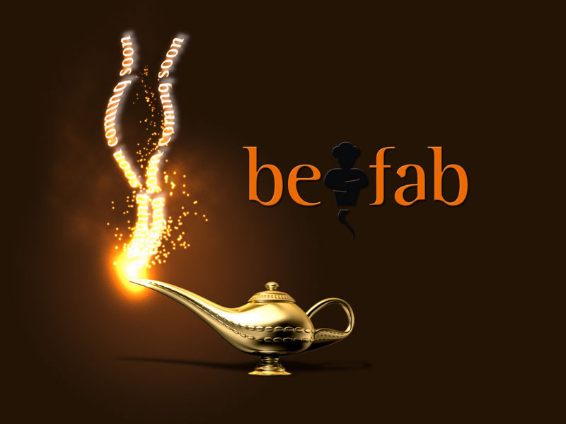 be fab – coming soon